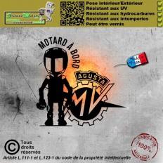 Stickers autocollant ProSport