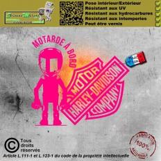 Stickers autocollant Circuit  Avus (Allemagne)